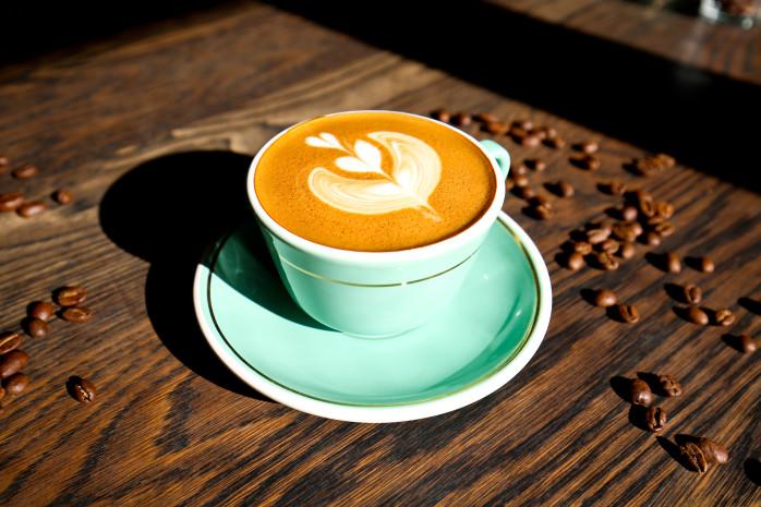 """New Zealandスタイル """"Mojo Coffee"""" に参画しました"""